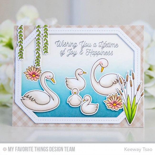 My Favorite Things - Splendid Swans