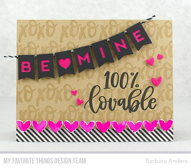 My Favorite Things - 100% Lovable