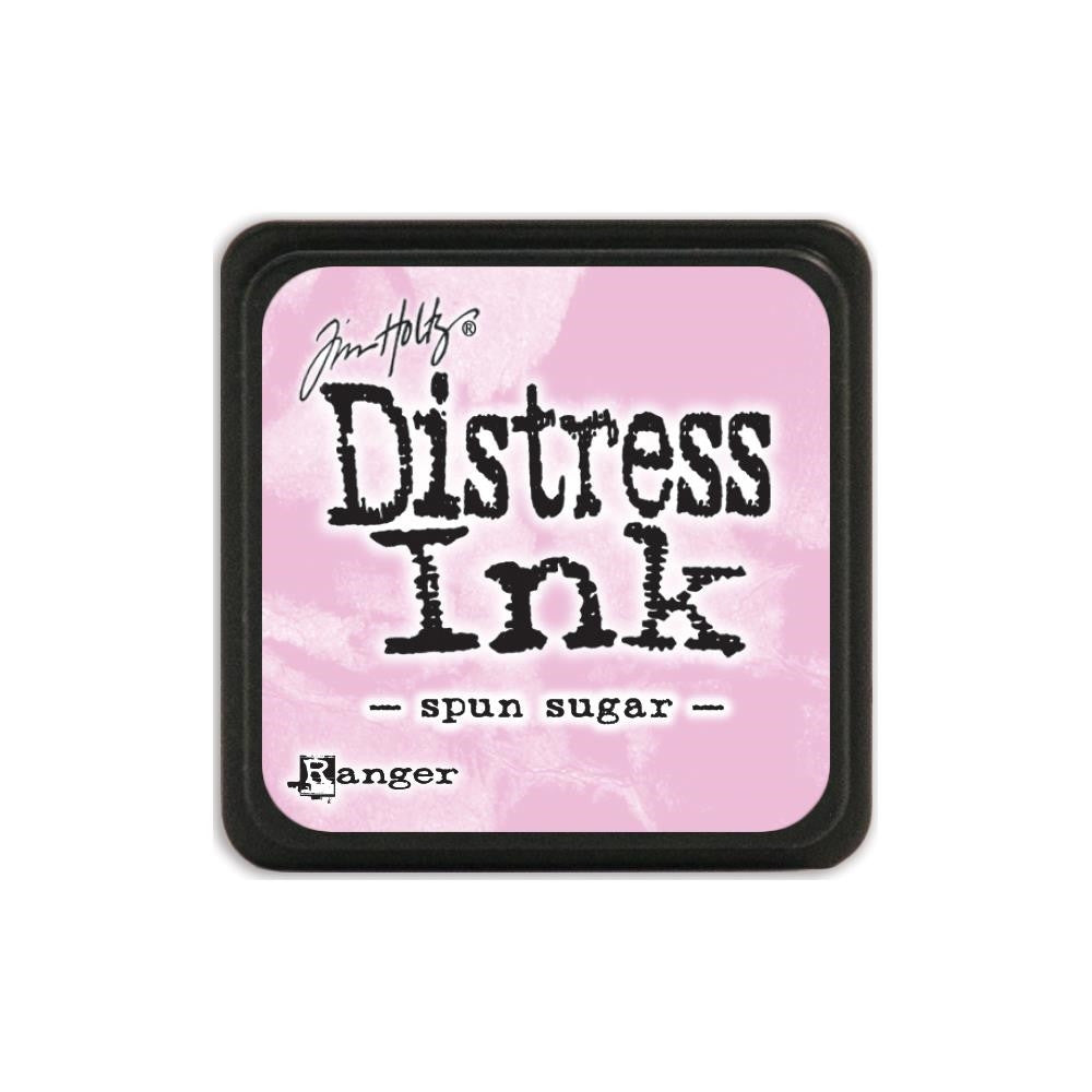 Ranger Tim Holtz Distress Mini Ink Pad SPUN SUGAR