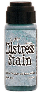 Ranger Tim Holtz Distress Stain 1oz - Tumbled Glass
