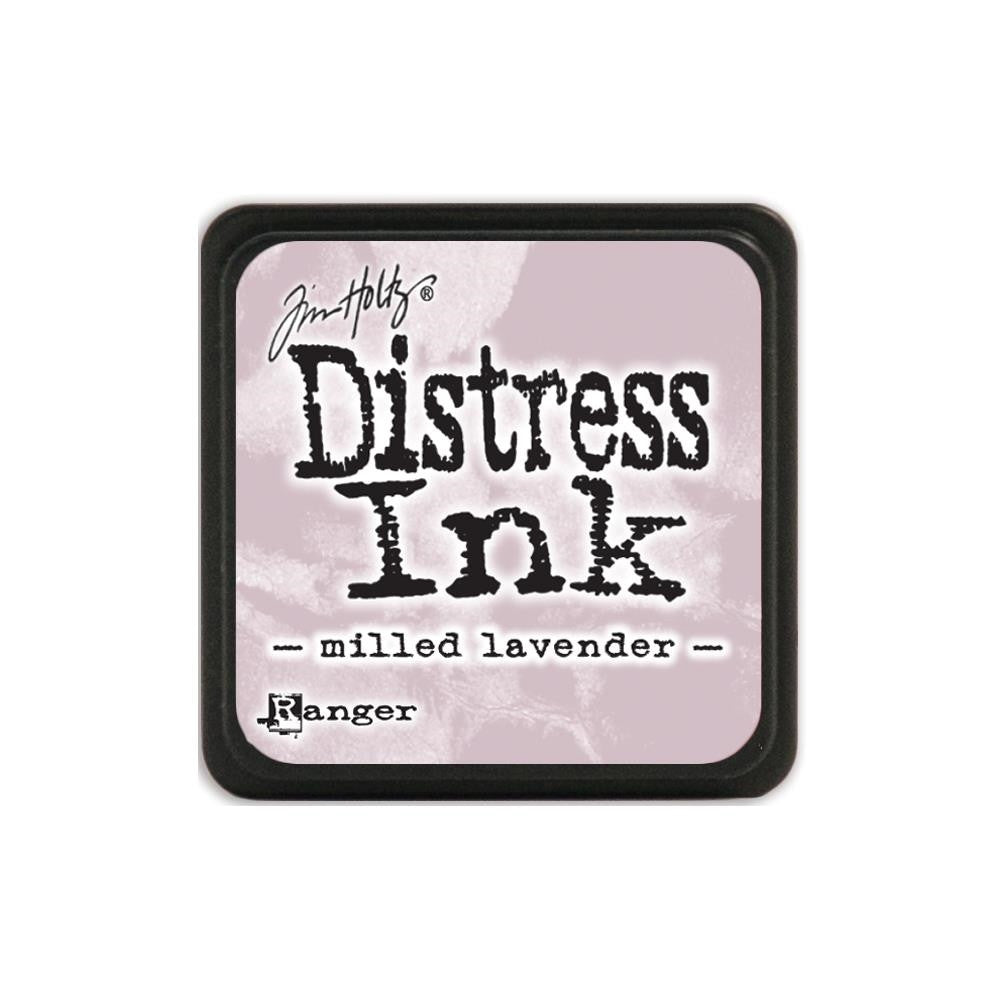 Ranger Tim Holtz Distress Mini Ink Pad MILLED LAVENDER