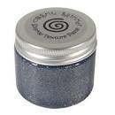 Cosmic Shimmer Texture Paste - from Sue Wilson Designs - Sparkle - Gunmetal 50ml Jar