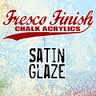 PaperArtsy Fresco Finish Satin Glaze
