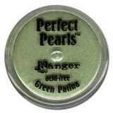 Ranger - Perfect Pearls - Green Patina