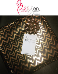 25Ten & Co Boutique  Gift Wrapping [product_tags] - 25Ten & Co Boutique