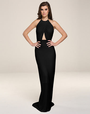 Honor Gold Dresses Erin Maxi Dress - Black [product_tags] - 25Ten & Co Boutique