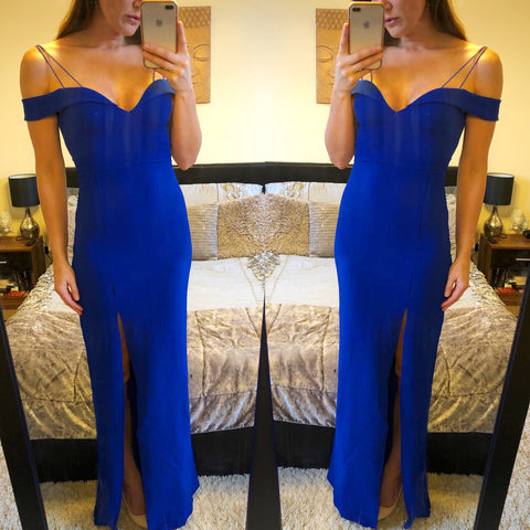 Zara Long Gown