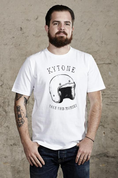 Kytone Bubblejet T-Shirt - Kytone Apparel