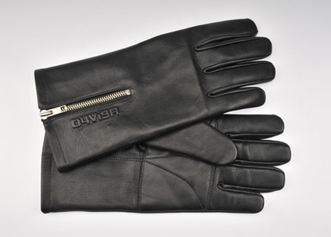 Davida Leather Glove - Mens Racer - Davida Gloves