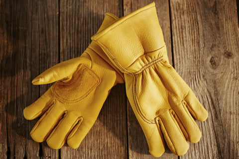 Kytone Autumn Gloves - Kytone Accessories