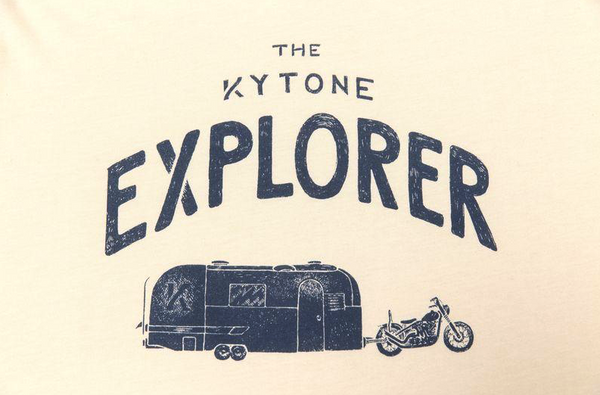 Kytone Explorer - Kytone Apparel