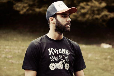 Kytone Rider by Fate Tee - Kytone Apparel