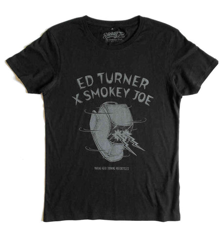 Smokey Joe ED TURNER X - Smokey Joe Apparel
