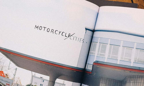 Motorcycle Cities / Hamburg - Motorcycle Cities MAGAZINE