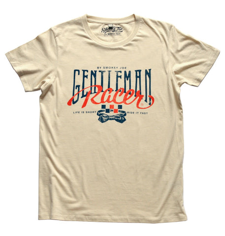 Smokey Joe Gentleman Racer Tee