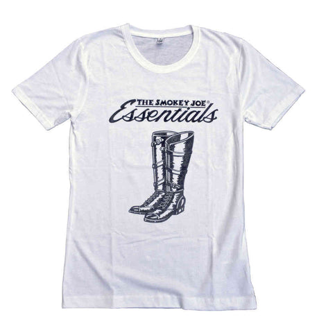 Smokey Joe Essentials T-Shirt - Smokey Joe Apparel