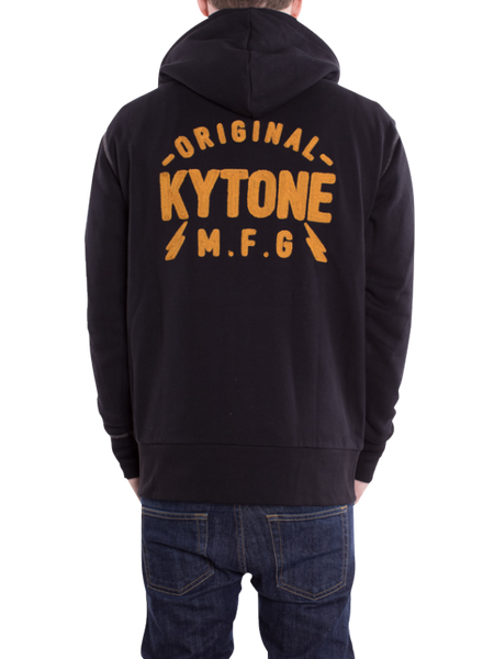 "Kytone ""Flash Corp"" Hoodie - Kytone Apparel"