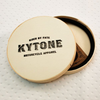 Kytone Leather Chain - Brown - Kytone Accessories