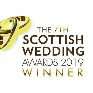 Scotland's Best Wedding Boutique 2019