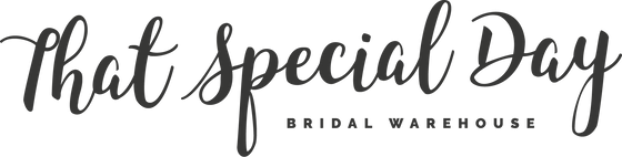 That Special Day Bridal Warehouse
