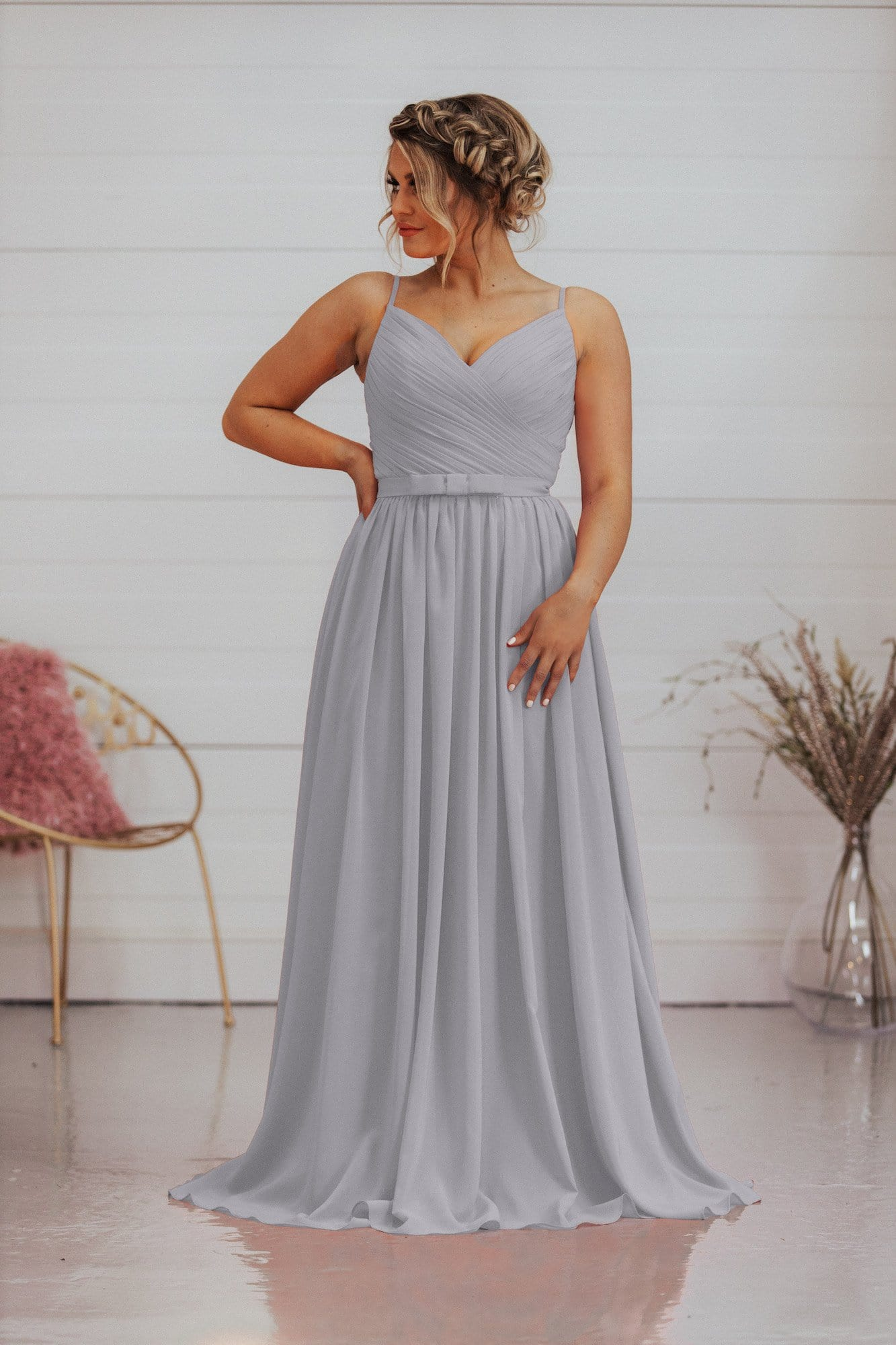 Chloe Dress - That Special Day Bridal Warehouse