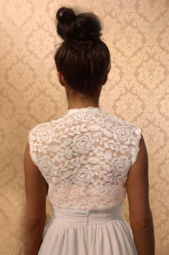 Lace Shawl - That Special Day Bridal Warehouse