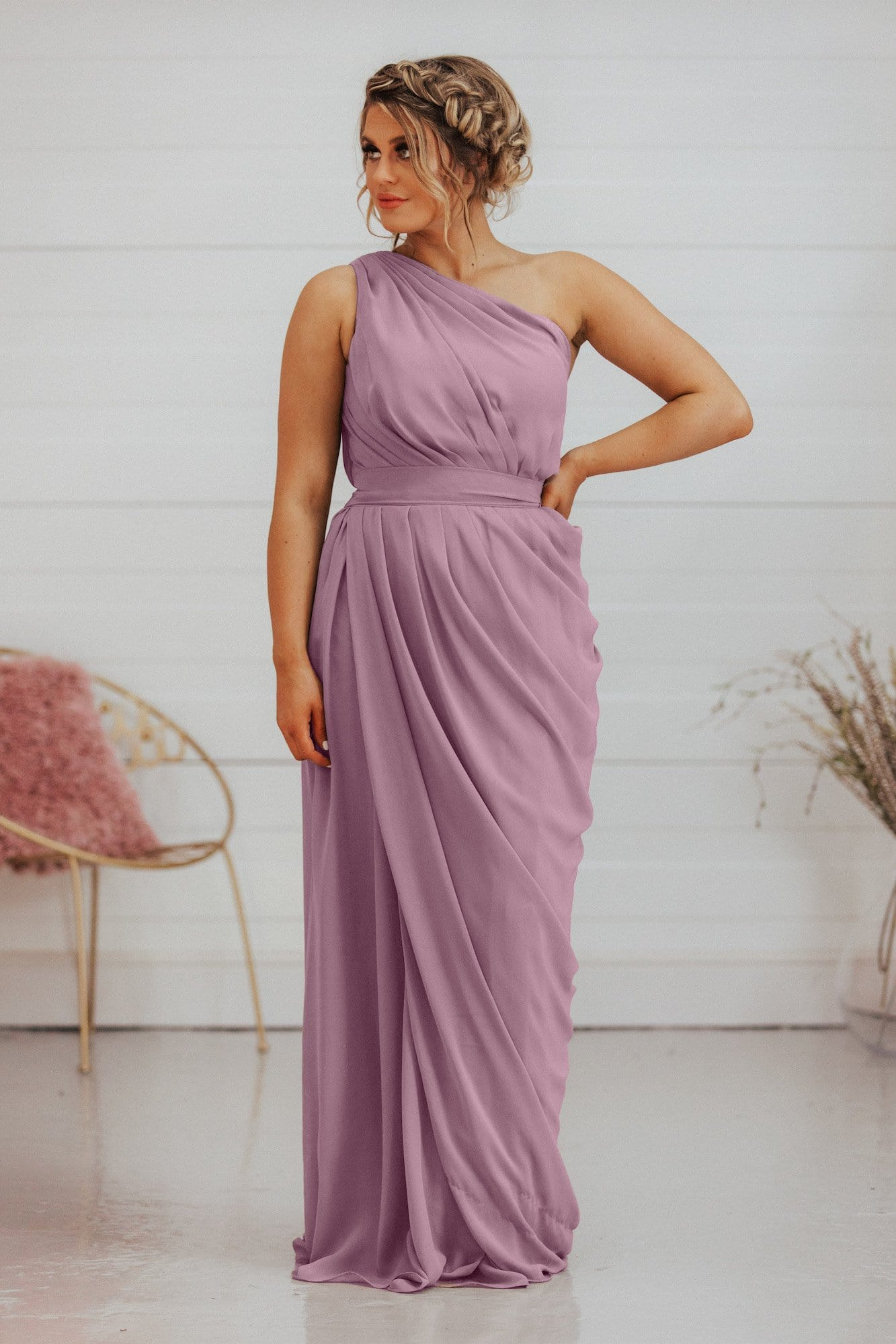 Olympia Dress - That Special Day Bridal Warehouse