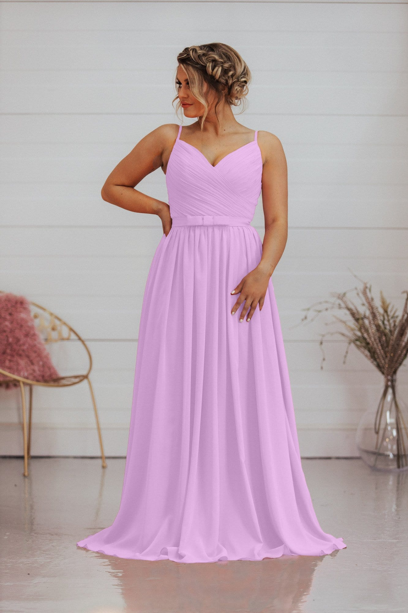 Lollie Dress - That Special Day Bridal Warehouse