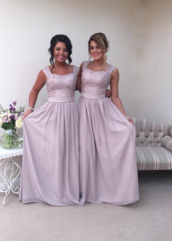 CHARLOTTE TAUPE - That Special Day Bridal Warehouse