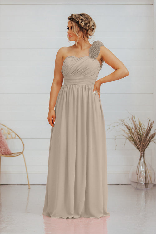 Sandy Dress - That Special Day Bridal Warehouse