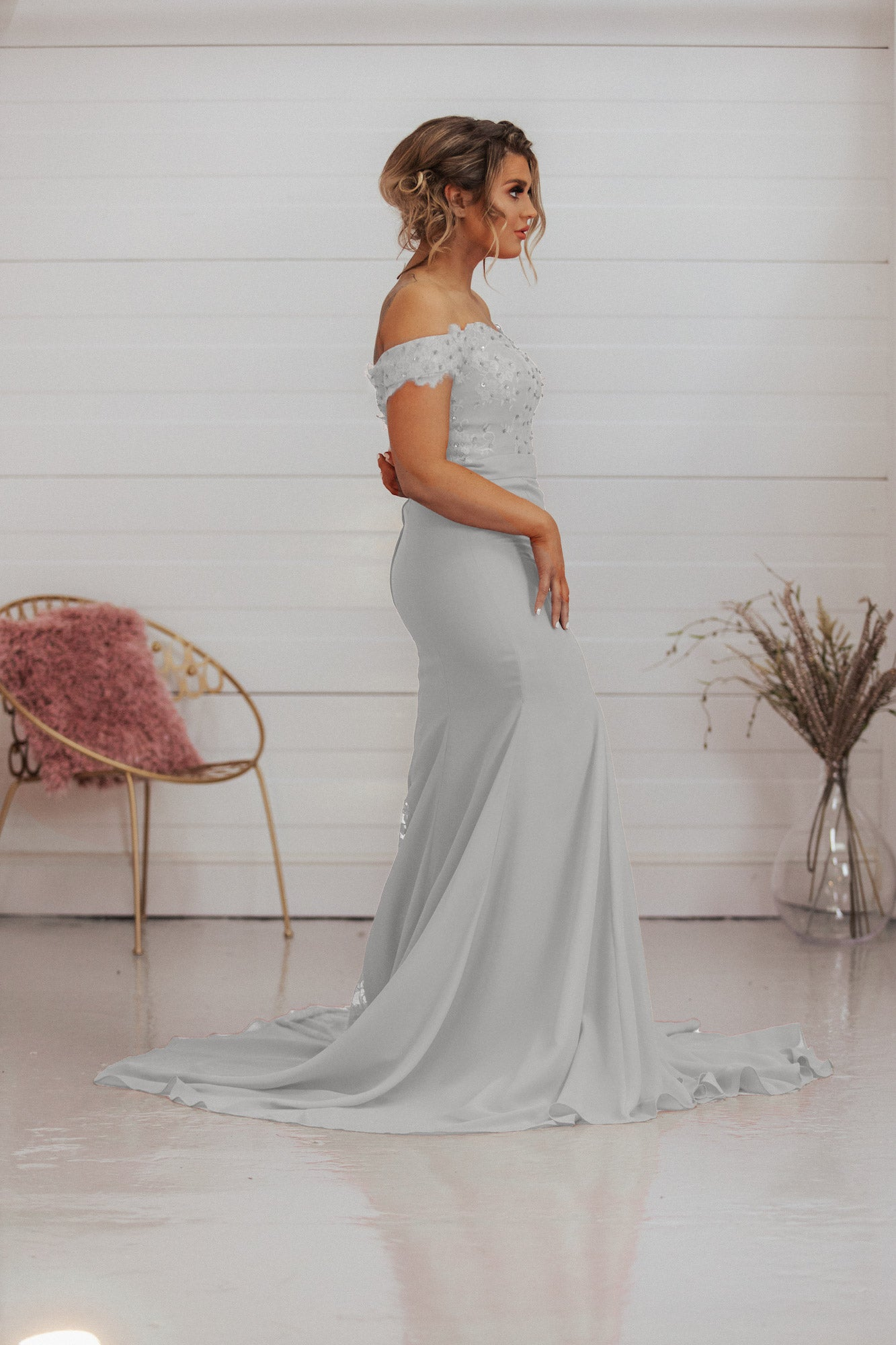 Zoe Dress - That Special Day Bridal Warehouse