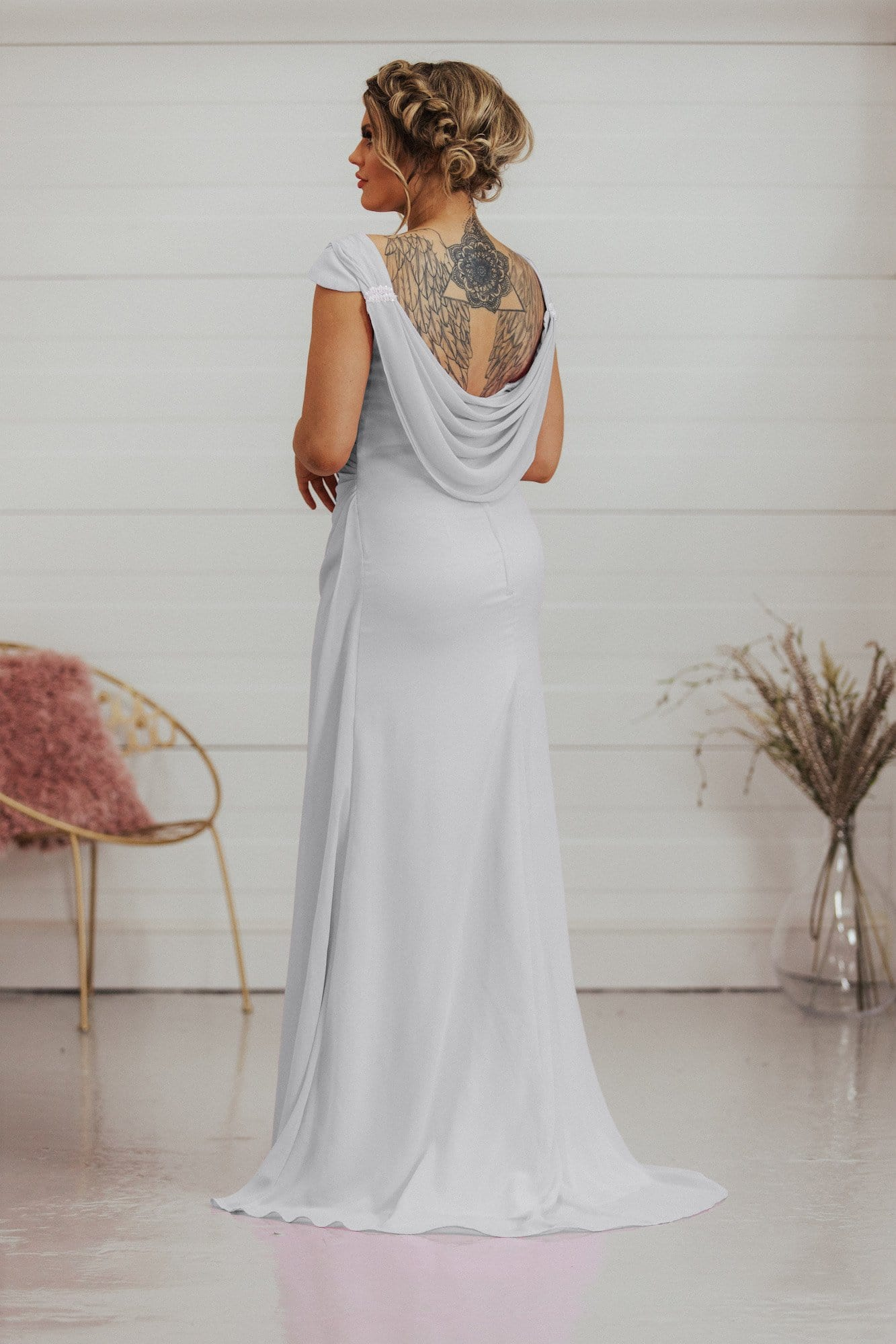 Neava Dress - That Special Day Bridal Warehouse