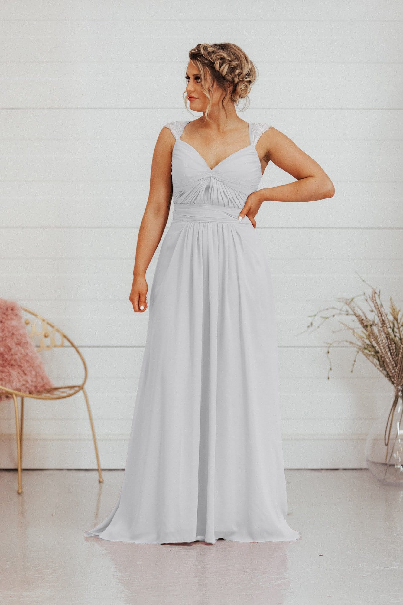 Penelope Dress Online Exclusive - That Special Day Bridal Warehouse