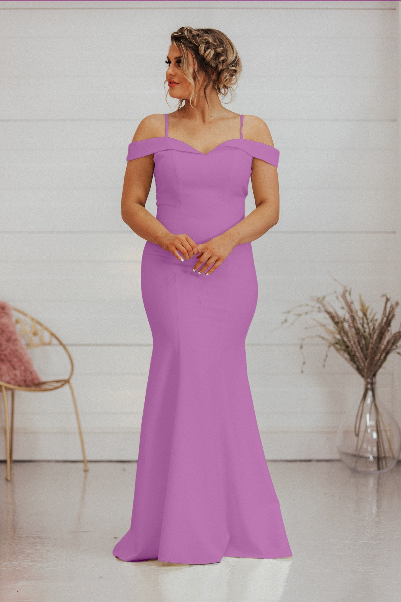 Tabitha Dress - That Special Day Bridal Warehouse