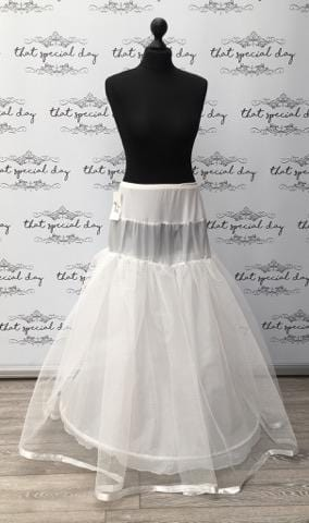 A Line Petticoat - That Special Day Bridal Warehouse
