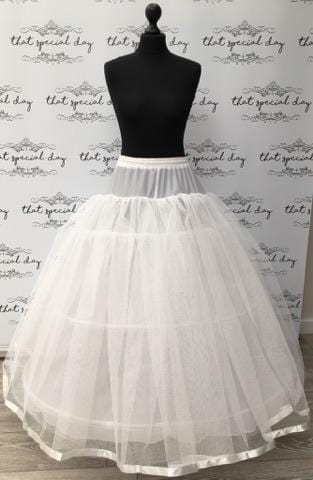 Ballgown Petticoat - That Special Day Bridal Warehouse