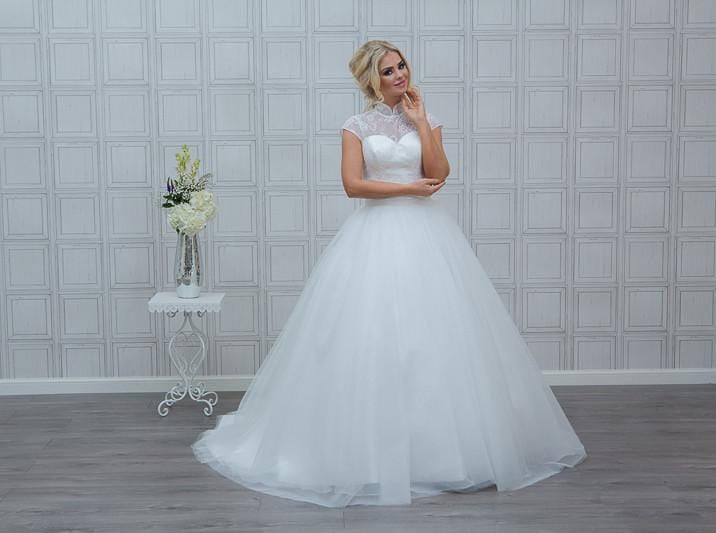 Heidi | That Special Day Bridal Warehouse