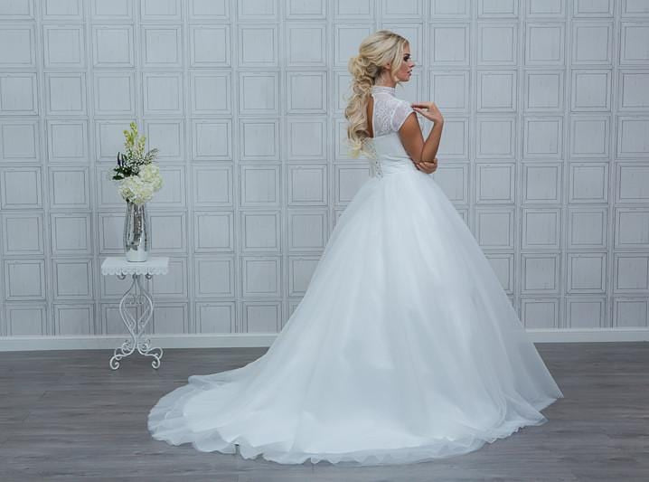Heidi - That Special Day Bridal Warehouse