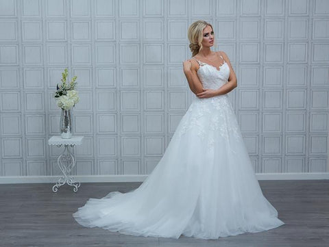 Aria | That Special Day Bridal Warehouse