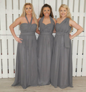 coupon codes favorable price search for latest Infinity | Multiway Bridesmaid Dress