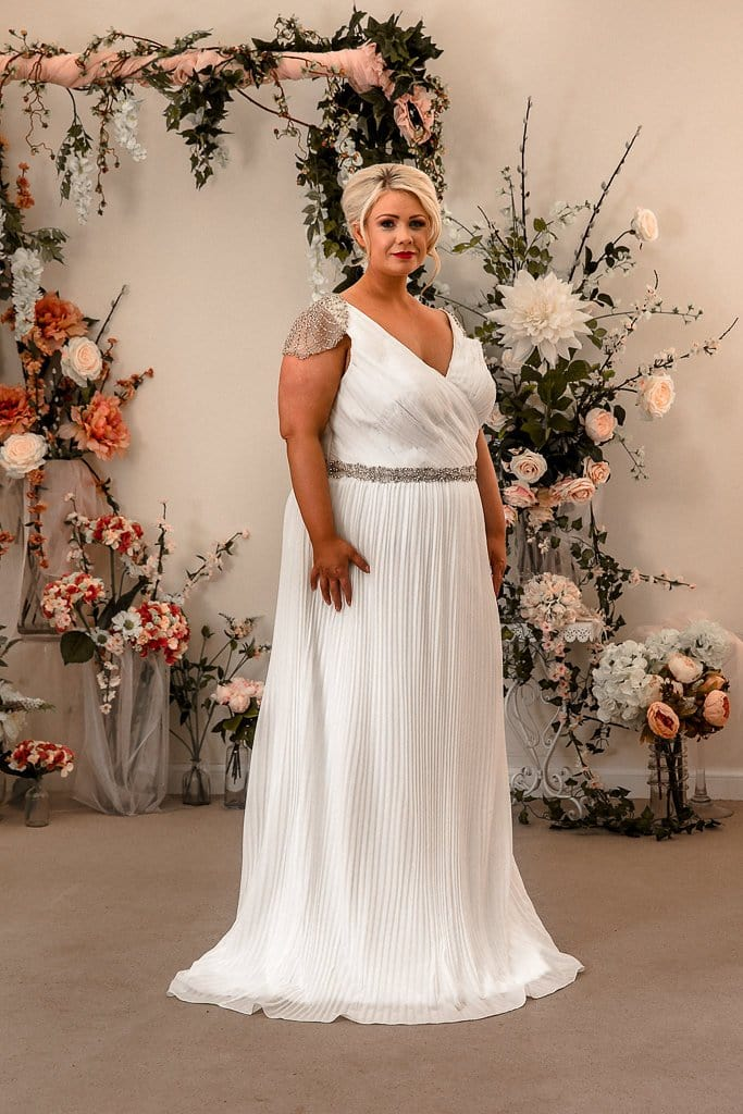 Plus Size Dress 13