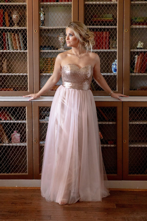 Genevieve Dress - That Special Day Bridal Warehouse