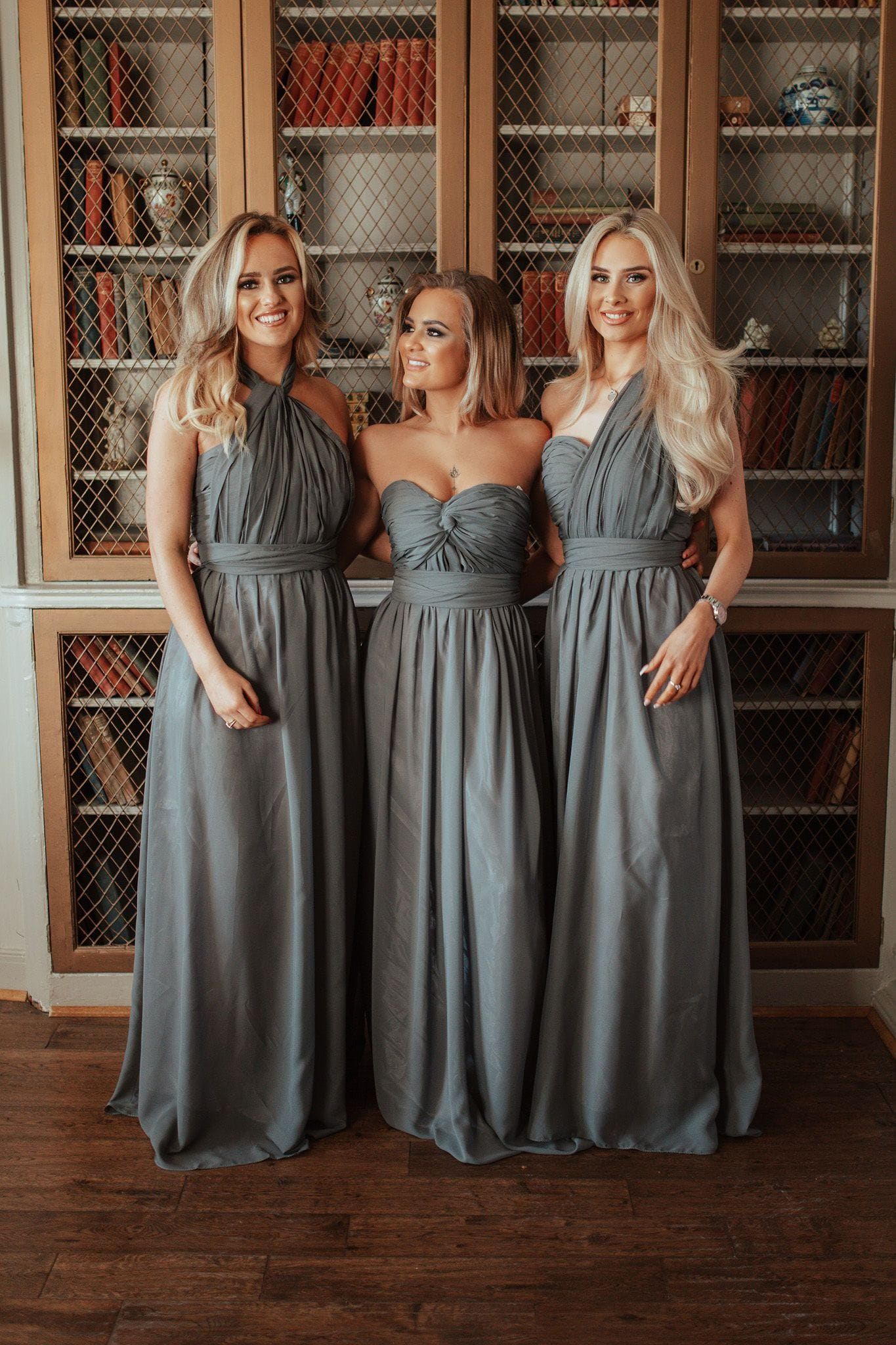 Infinity - Multiway Dress Plussize - That Special Day Bridal Warehouse
