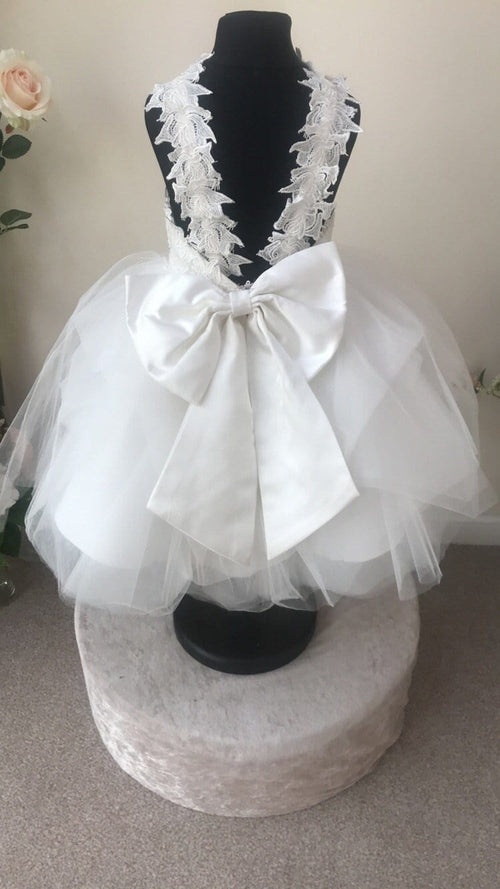 Tinkerbell Dress - That Special Day Bridal Warehouse