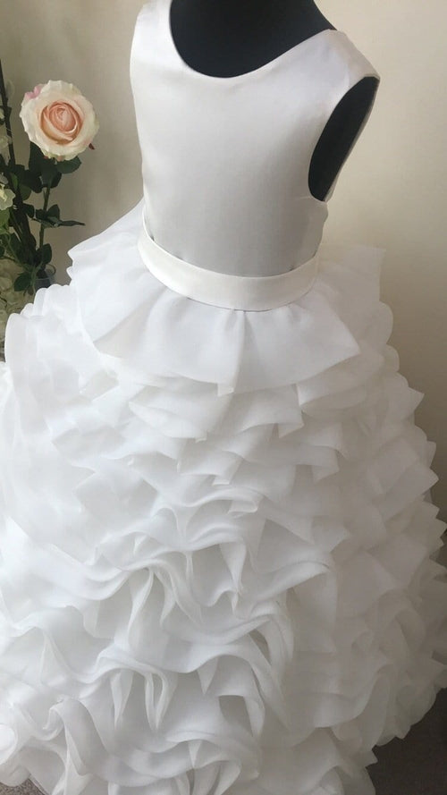 Fabia Dress - That Special Day Bridal Warehouse