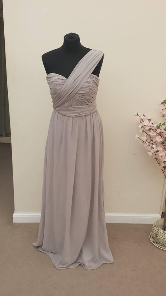Infinity | Multiway Bridesmaid Dress - That Special Day Bridal Warehouse