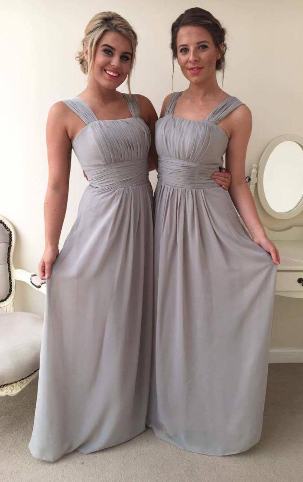 Minnie Dress Plus Size - That Special Day Bridal Warehouse