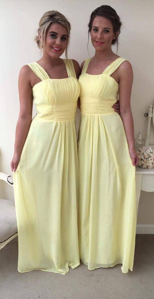 Minnie | 2 Shoulder Bridesmaid Dress Plus Size - That Special Day Bridal Warehouse