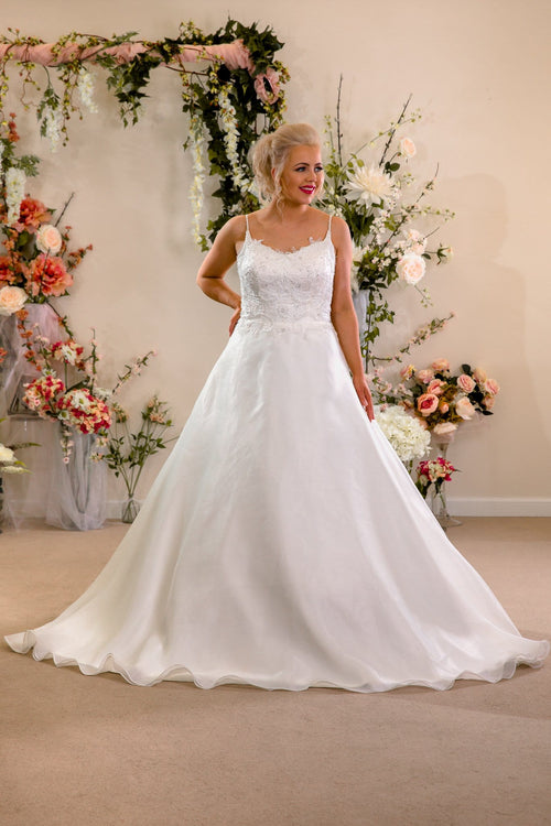Victoria - That Special Day Bridal Warehouse