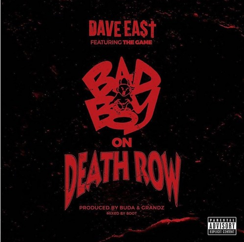 New Banger Alert - Dave East ft. Game